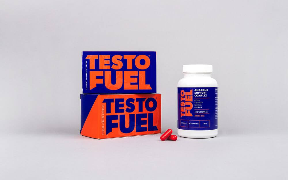 Testofuel Review – Ready to Be a Better Man?