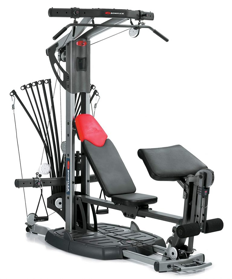 The Bowflex PR1000 Home Gym – Why Is It So Popular?