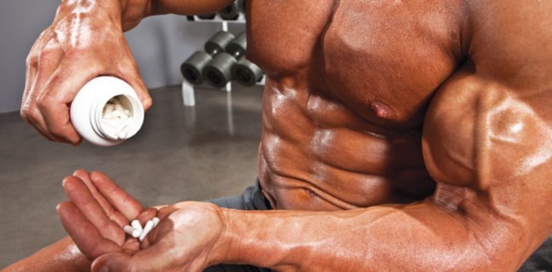 Supplements Are a Great Way to Build Muscle